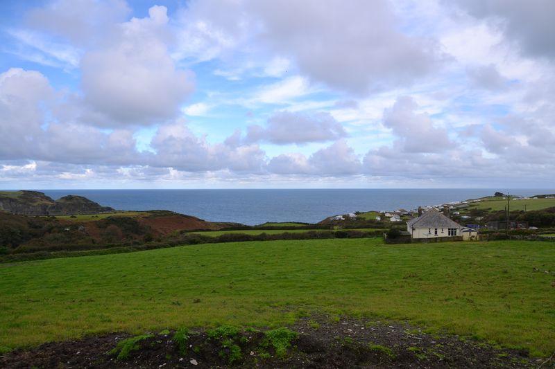 Cornwalls Küste